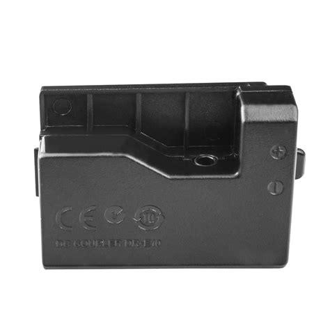 Kamera Canon 1200d Rebel T5 netzteil mit akkuadapter f 252 r canon eos 1100d 1200d 1300d