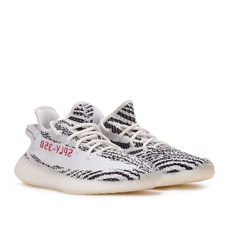 Adidas Yezy Boost adidas yeezy boost 350 v2 white black cp9654
