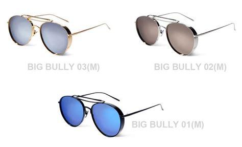 Sunglass Gentle Big Bully 9019 1000 images about gentle eyewear on monsters eyewear and korean