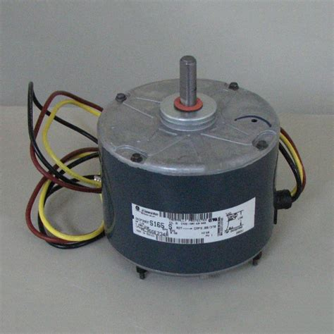 carrier condenser fan motor carrier condenser fan motor hc35ge234 hc35ge234 264