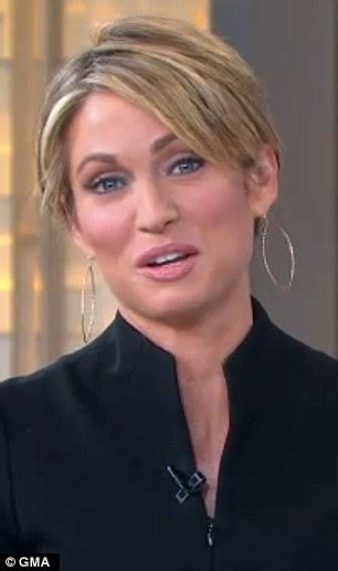 images of amy robach haircut amy robach goes to sochi winter olympic games while
