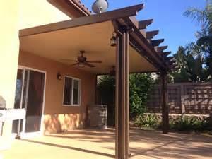 light patio covers prices arizona alumawood