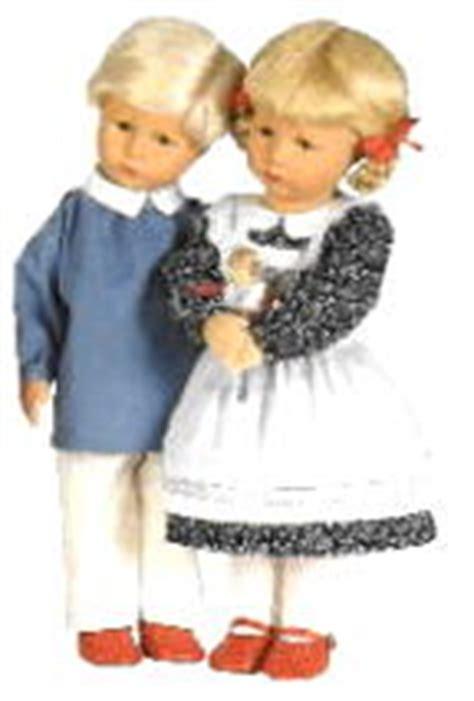 Käthe Kruse Planscherle 1574 by Puppen Paradies K 228 The Kruse Puppen F 252 R Sammler