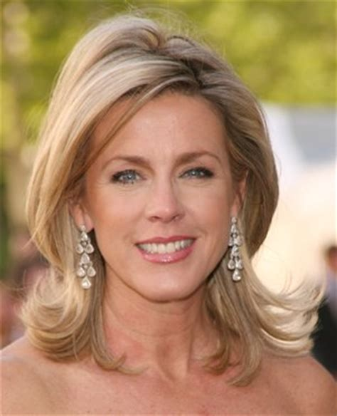 achieving deborah norvilles hair color debra norville short hairstyle short hairstyles