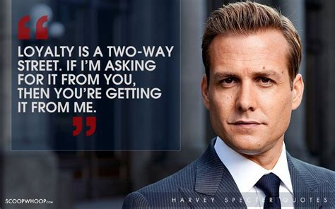 movie quotes used in suits 30 witty one liners by harvey specter that are the secret