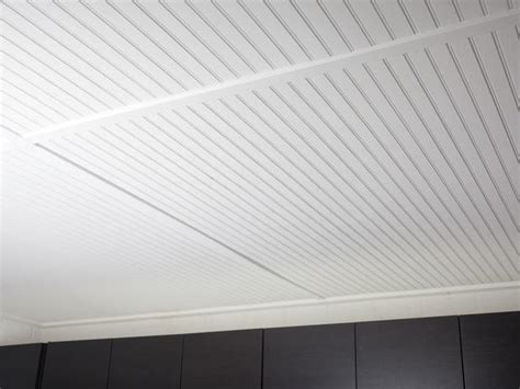 Beaded Ceiling Board Bead Board Ceiling For The Sunroom For The Home