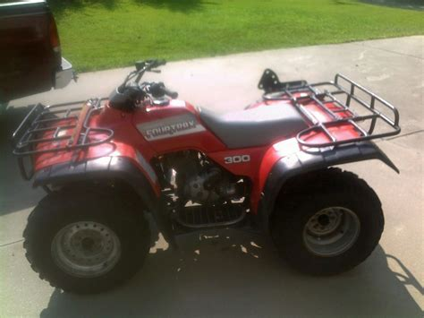 Honda 300 Fourtrax For Sale by Sclakes View Topic Honda Fourtrax 300 For Sale