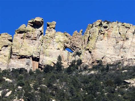 Landscape Rock Tucson A Guide To Southern Arizona Hikes For All Levels