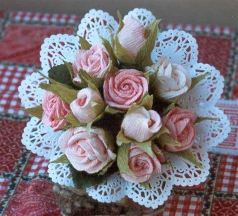 bouquet fiori di carta fiori di carta bouquet di sfumate