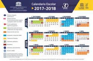 Calendario 2017 Y 2018 Mexico Calendario De Inscripciones E Inicio De Clases Unag