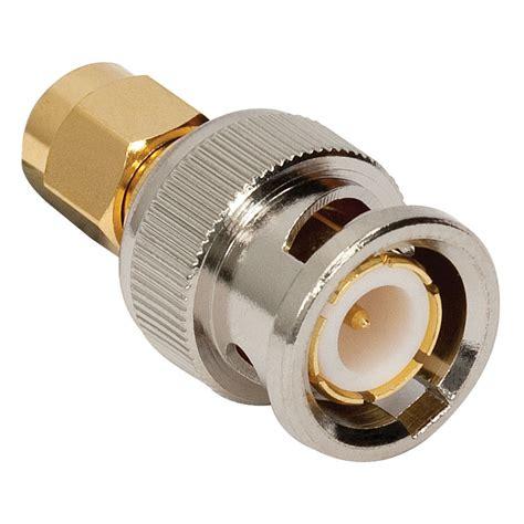 Konektor Smaf To Bnc electrical adapters kit