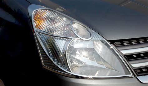 List Kaca Belakang Suzuki Ignis Chrome Jsl roda4 aksesoris variasi mobil store