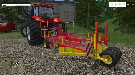 Ls Pl by Damcon Farming Simulator 2015 Mods
