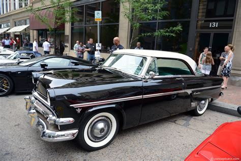 ford crestline auction results and sales data for 1954 ford crestline