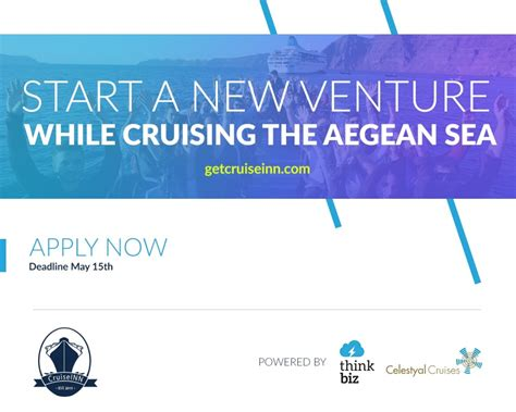 Athens Of Economics And Business Mba by Get Cruiseinn And Claim A Scholarship For The Ft I Mba