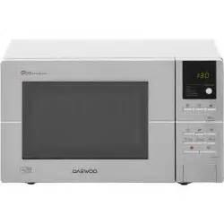 Daewoo Cooker Daewoo Koc154k Microwave Oven Stainless Steel