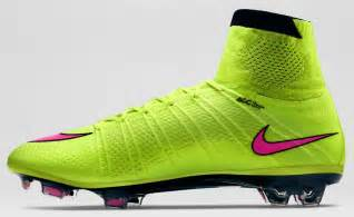 volt nike mercurial superfly 2015 boot released footy
