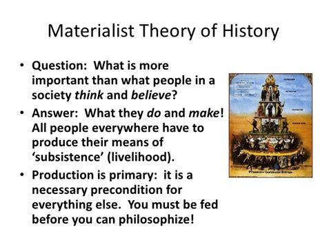 marxist monetary theory collected papers historical materialism books marx thesis of historical materialism thesisdefinicion