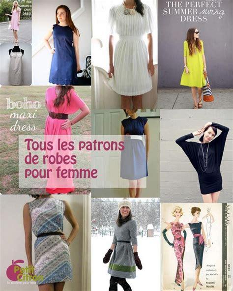 patron robe de chambre femme gratuit la liste de tous les patrons diy de robes pour femme