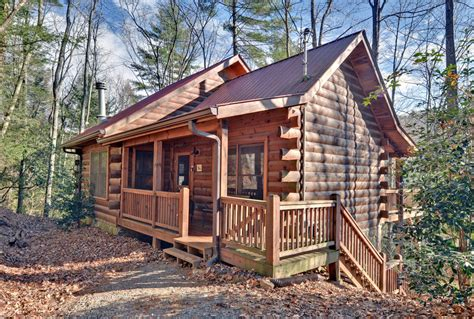 Slide Rock Cabins by 13 Crows Sliding Rock Cabins 174