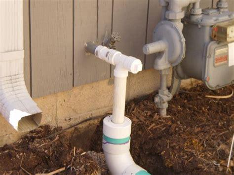backyard sump pump drainage sump pump drainage landscaping bing images sump pump