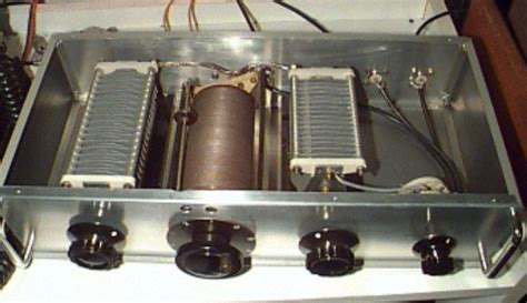 antenna tuner antennas tuners