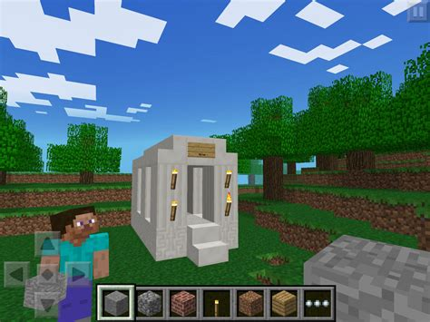 How To Make Paper In Minecraft Pocket Edition - minecraft pocket edition gets sun moon and in