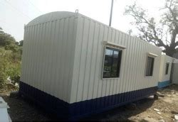 Portable Guest House by Portable Cabin Prefabricated Portable Cabin Manufacturer