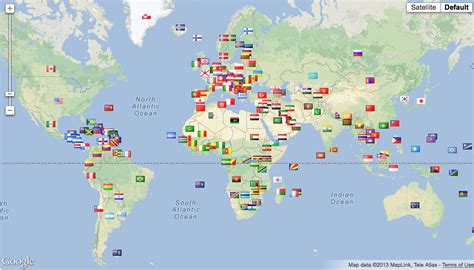 global map with country name world map new countries regional flags advgrrl