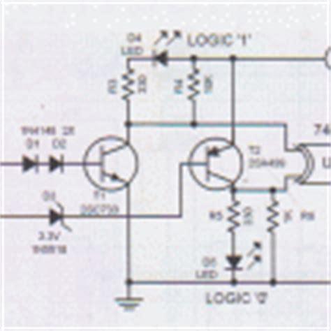 diy stun gun circuit