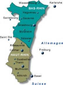 Impressionnant Chambres D Hotes En Alsace #1: carte_alsace.gif