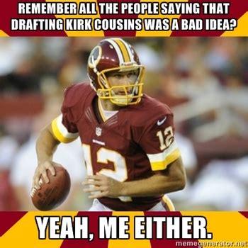 Redskins Meme - nfl memes redskins