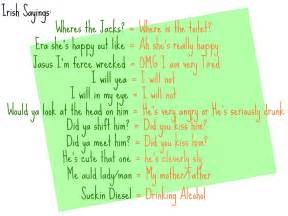 st patricks day quotes quotesgram