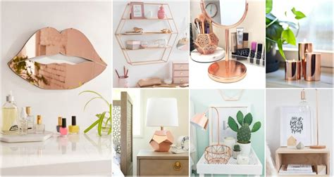 1000 images about rose gold home decor on pinterest copper rose gold decor for bedroom that every lady will fall in