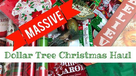 dollar tree christmas haul 2018 dollar tree haul 2018 part 1