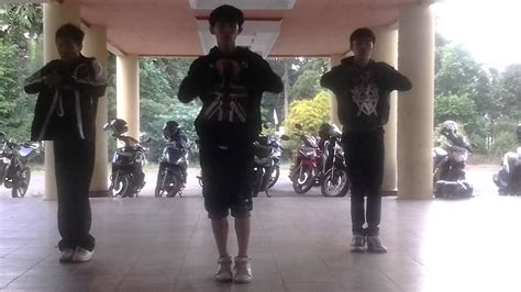tutorial dance henry trap henry trap short cover dance by fiction land youtube