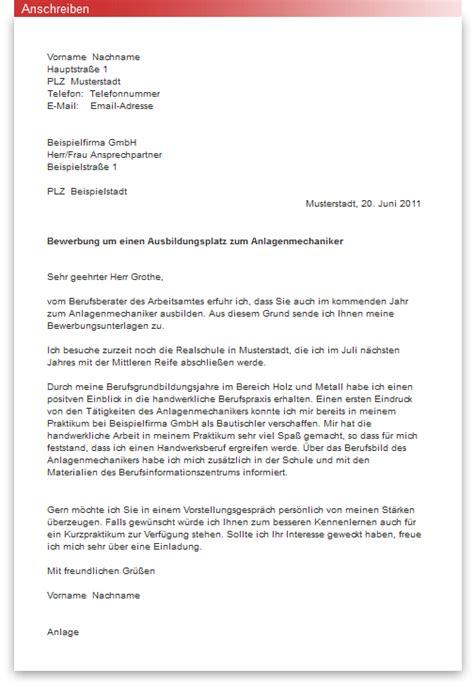 Anschreiben Bewerbung Muster Arbeitsagentur Bewerbung Shk Azubis Kreis Warendorf