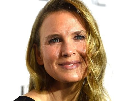 Stylewatch Sweepstakes - renee zellweger s unrecognisable new face woman s day