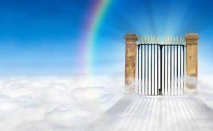 When A Pet Dies - Holistic And Organix Pet Shoppe Gates Of Heaven Design