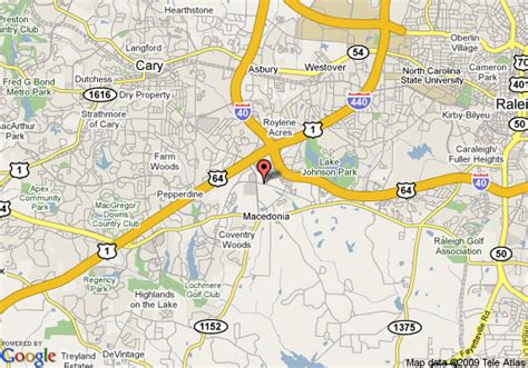 gander mountain cary nc directions map of inn hotel and suites cary cary