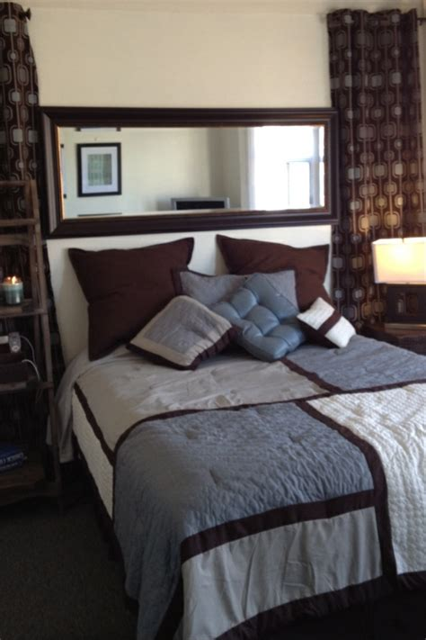 beruhigende farben f r ein schlafzimmer bett kopfteil mit originellem design f 252 r ein extravagantes