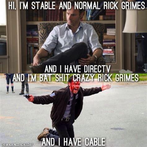Meme Walking - the best memes from the walking dead season 5 38 pics