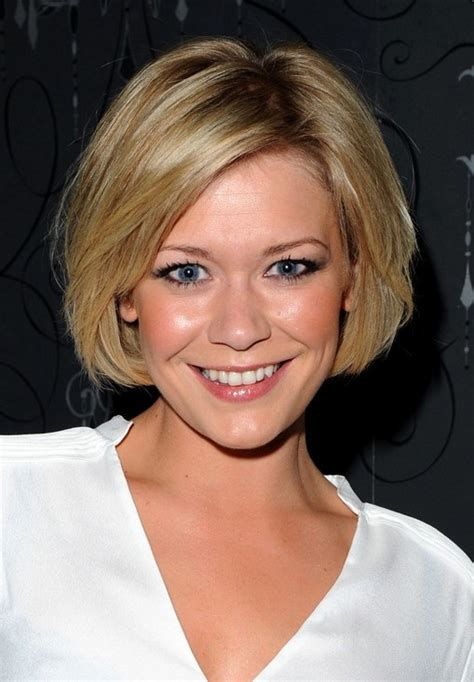 Classic Bob Hairstyles by Classic Bob Hairstyle For Suzanne Shaw