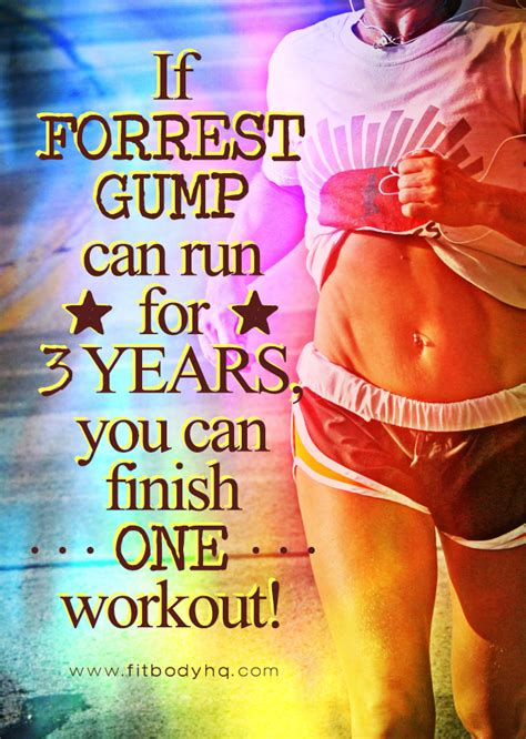 Can I Finish An Mba In One Year by If Forrest Gump Can Run For 3 Years You Can Finish One