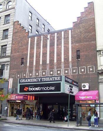 gramercy theatre new york seating chart gramercy theatre seating chart row seat numbers