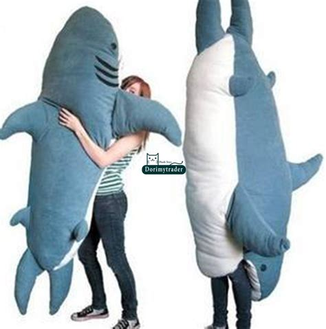 Giant Shark Plush | popular giant shark plush buy cheap giant shark plush lots