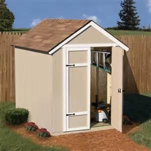 handy home sherwood 6 215 8 garden shed