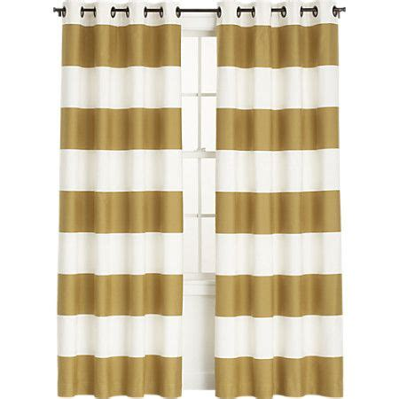 gold and cream striped curtains best 25 gold curtains ideas on pinterest black and gold