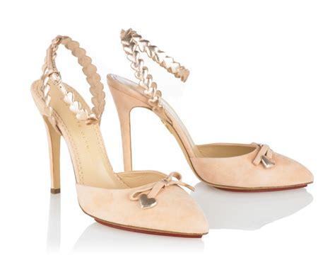 blush heels wedding blush pink suede wedding heels with metallic straps