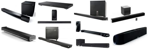 top sound bar reviews the top 10 best soundbars for the money the wire realm